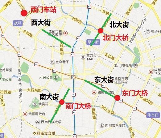 ldsports官方客服的路网为什么与东西走向呈三十度交角倾斜的,而不是正东正西正南正北的道路走向?