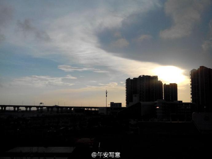 在深圳市新安高中高中部录取是一番v高中?就读名单宜州中学图片