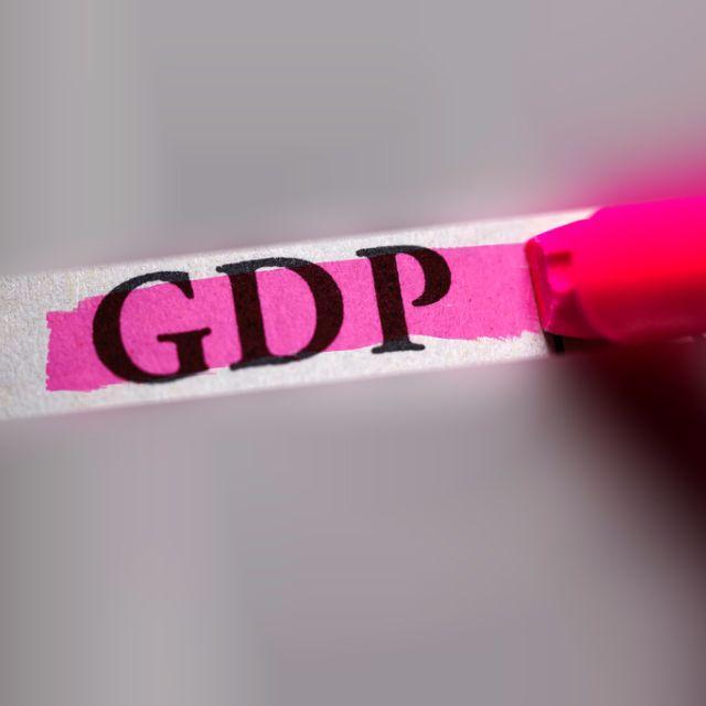 gdp增速_马的标志是什么车_gdp衡量什么