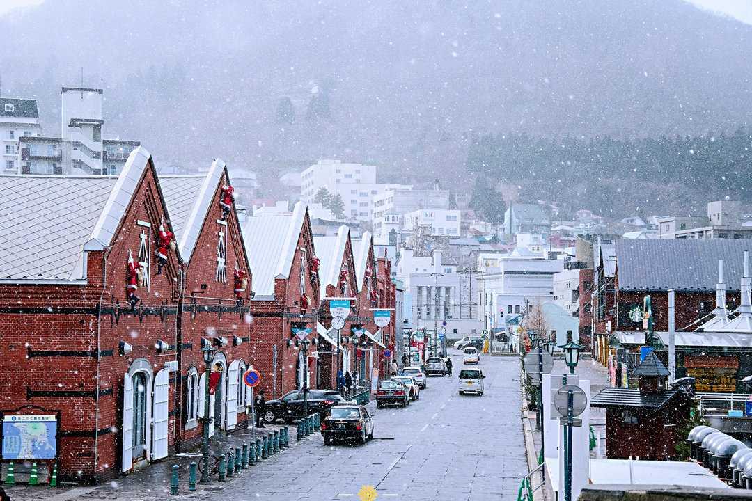 每日新闻# 明天,一年一度的札幌冰雪节… - 知乎图片