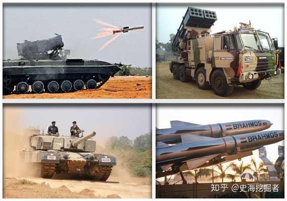 如何评价印度军队?