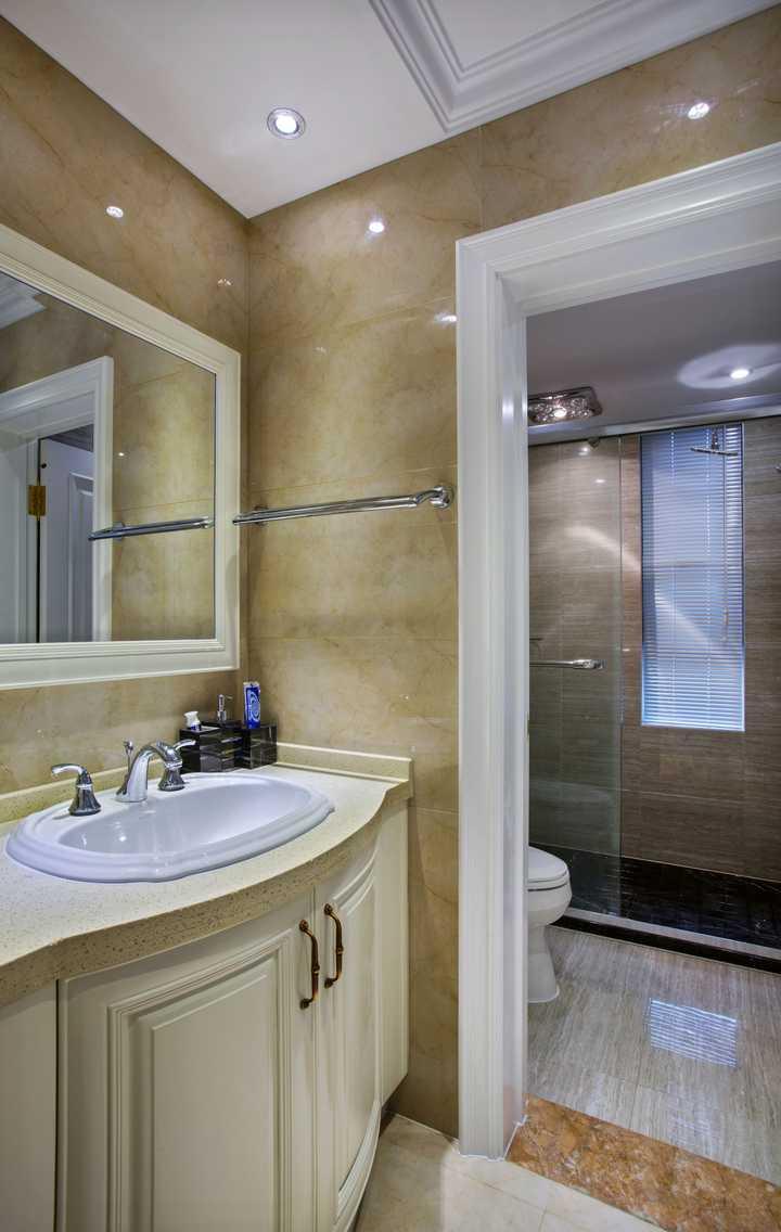厕所 家居 设计 卫生间 卫生间装修 装修 720_1136 竖版 竖屏