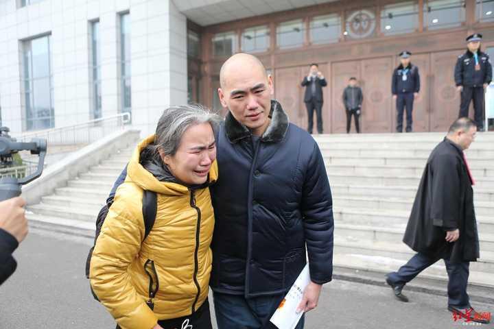张志超案13年后再审宣判无罪