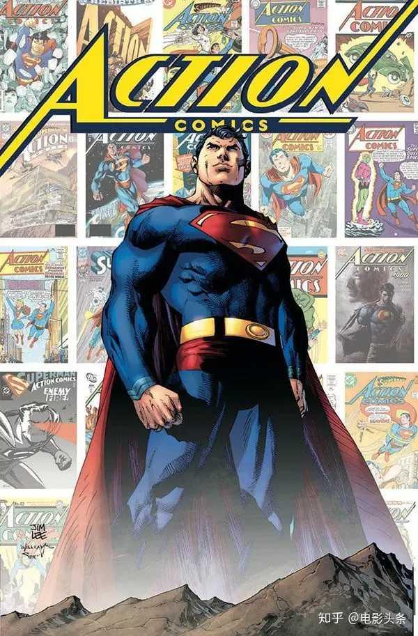 他们在1939年推出了自家的超级英雄叫做惊雷队长(captainthunder)