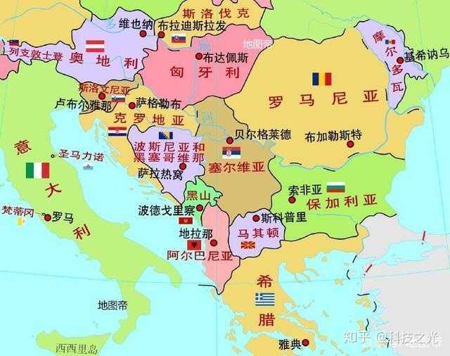辽宁黑山县黑山镇地图