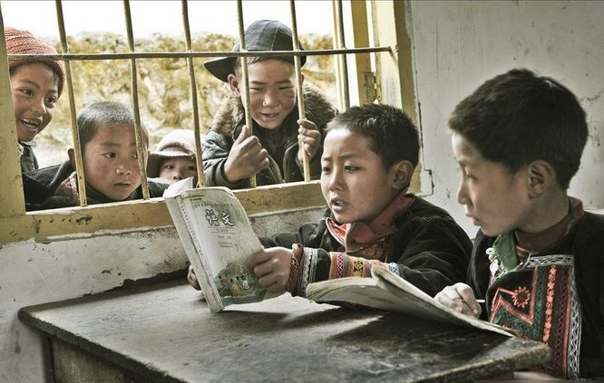中国穷人真的多吗? - 张兆杰的回答