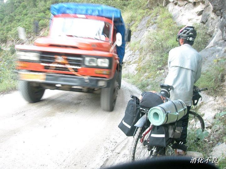 如何看待骑行去西藏?