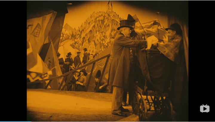 电影的表达形式会比电影故事本身重要吗?
