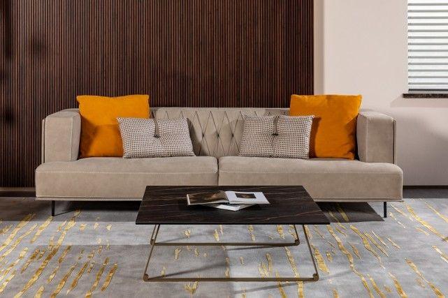 5款进口沙发品牌推荐,性价比较高,不到五万就能搞定!