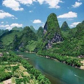 神农溪风景区