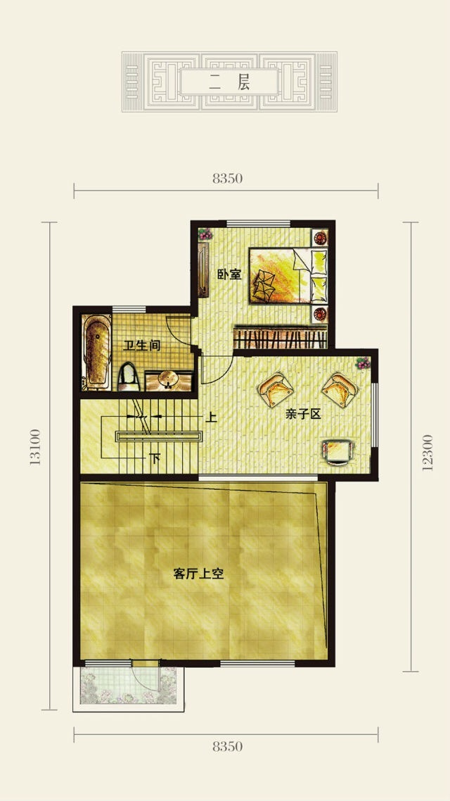 想买个一家,别墅三代八口人一起住是否可行?高档别墅花都区图片