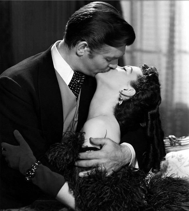 为什么早期的美国电影剧情包括海报里面的男女