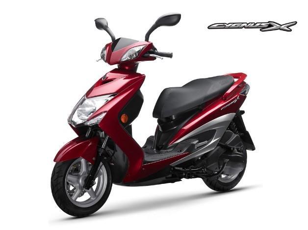 王昊明/如何选择踏板摩托?