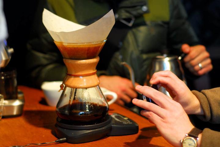 测试无数杯,终于知道大多数人认为的好咖啡什么样