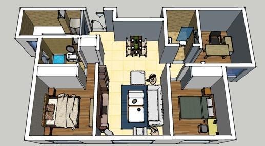 自己装修新房需要注意哪些地方