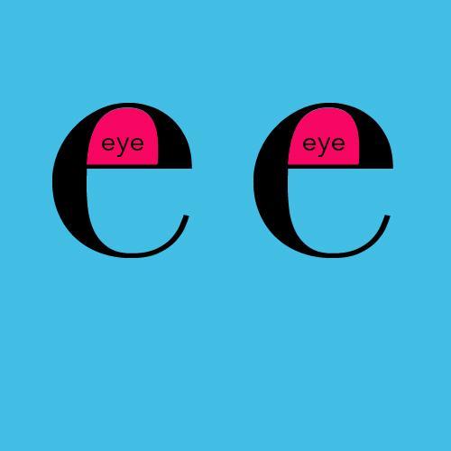 和小丁一起学字体