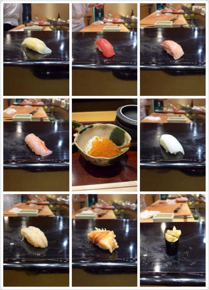 再有朋友说「寿司根本吃不饱」,劝他换家店吃