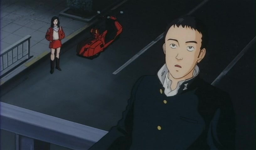 你看过的最烂的一部动画/小说是?-日本动漫-心漫画有漫画独钟图片