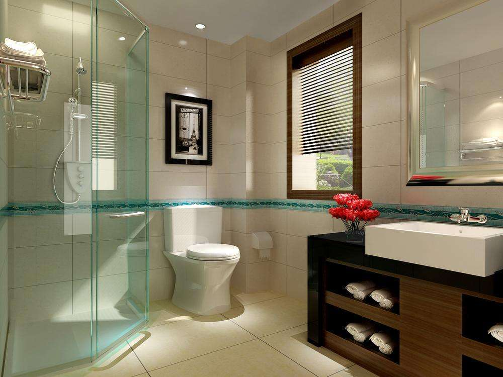 浴室装修用品