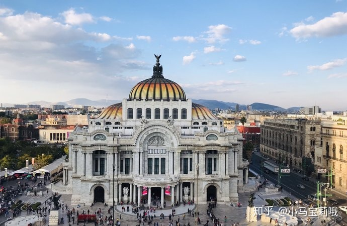 你印象中的墨西哥是什么样?