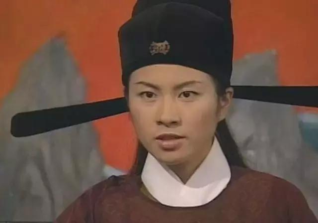 叶璇,经典作品再生缘,孟丽君的男装扮相我更喜欢.一直很喜欢叶璇.图片