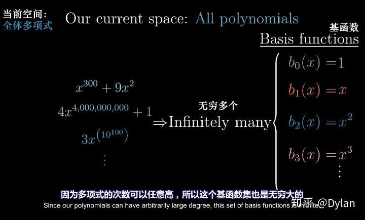 线性代数学习笔记(下)图片