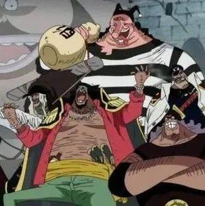 萨博(日本动漫《海贼王》中人物) 百度百科
