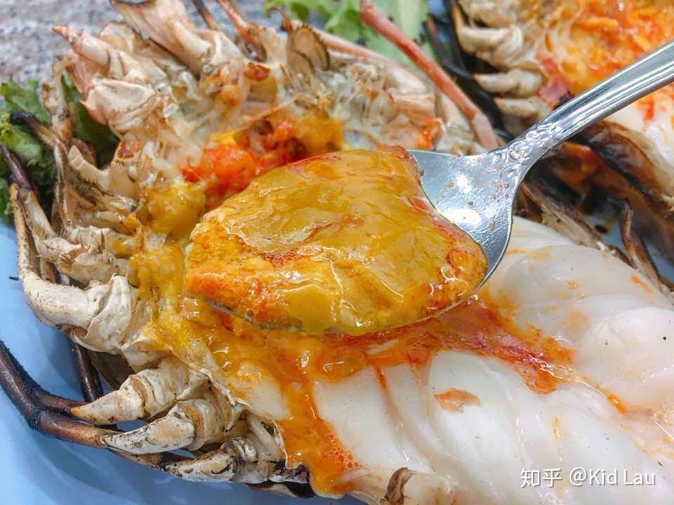 曼谷海鲜 好吃到哭,绝对是本地人知道的美食金街郧西大都美食图片
