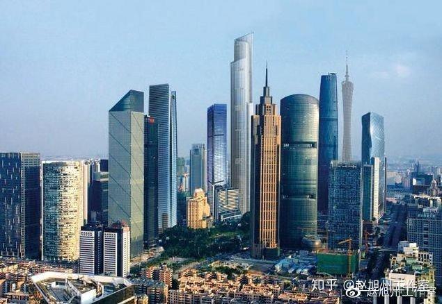 为何香港经济出现发展瓶颈,如何寻找新转机?恩次方赵旭州解读