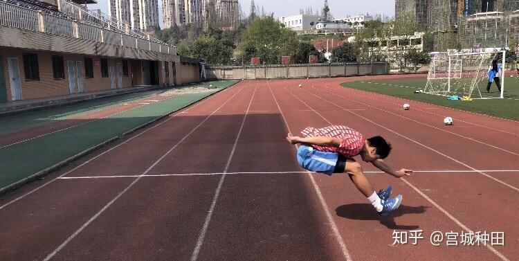 对于初中生,跳远立定该练习?初中毕业生艺考招生图片