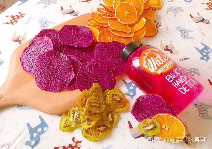 市场上卖的水果拼盘竟然是细菌的温床?夏天到了,水果应该这样吃!图片