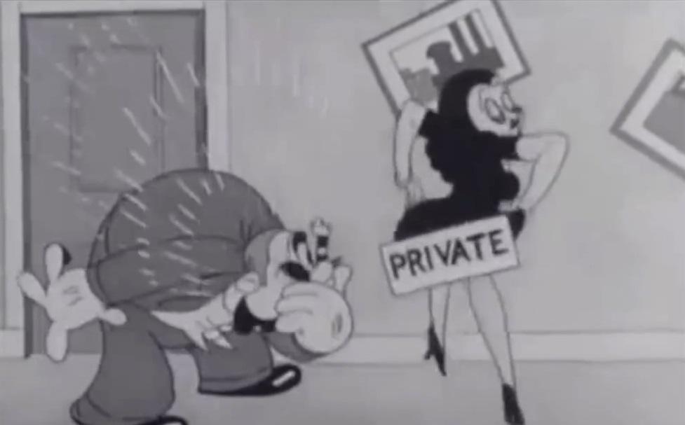 动画史:历史上的那些经典镜头 - 1932,以及结语