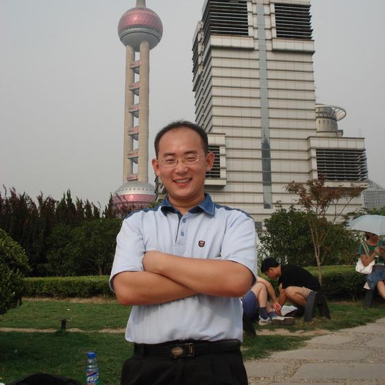 Xichun Zha