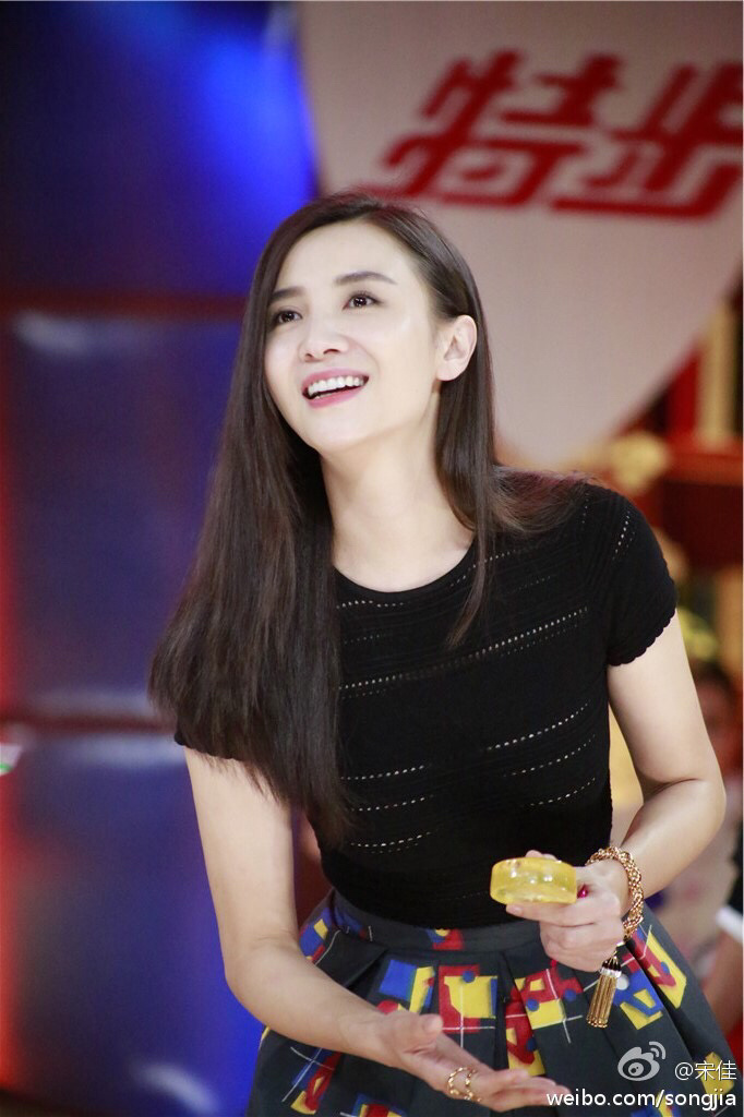 小宋佳照片_如何评价演员小宋佳的演技? - 知乎