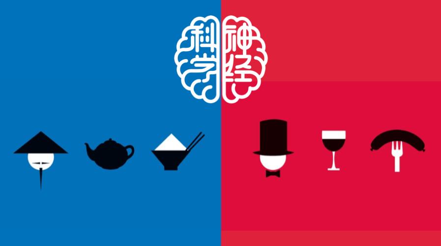 来自东方的你?——大脑与文化背景