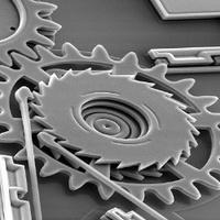 微机电系统(MEMS)