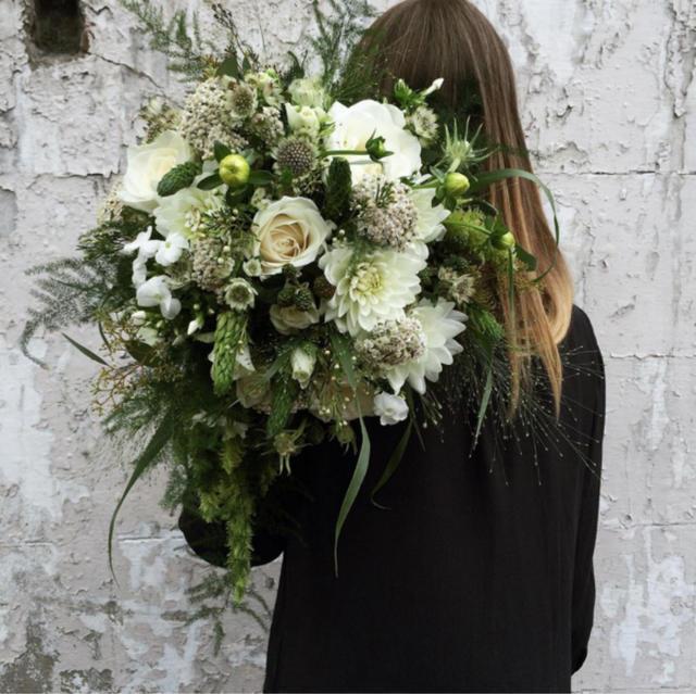 怎么开花店_好物 App | 跟 Instagram 超红英国花艺师免费学插花 - 知乎