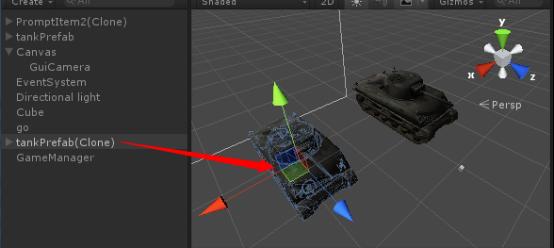 Unity3D热更新LuaFramework入门实战(2)——资源热更新 Unity3D教程 第7张