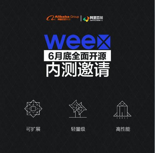weex&ReactNative对比