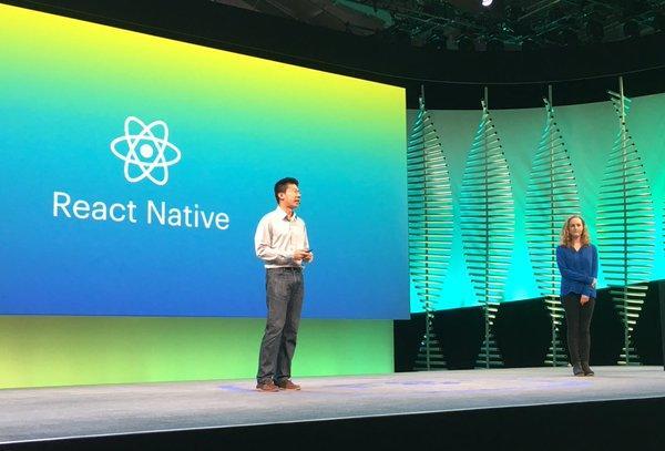 React Native 开源一周年回顾