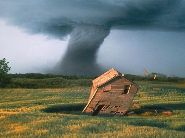 在家里就能造出龙卷风——你信吗?
