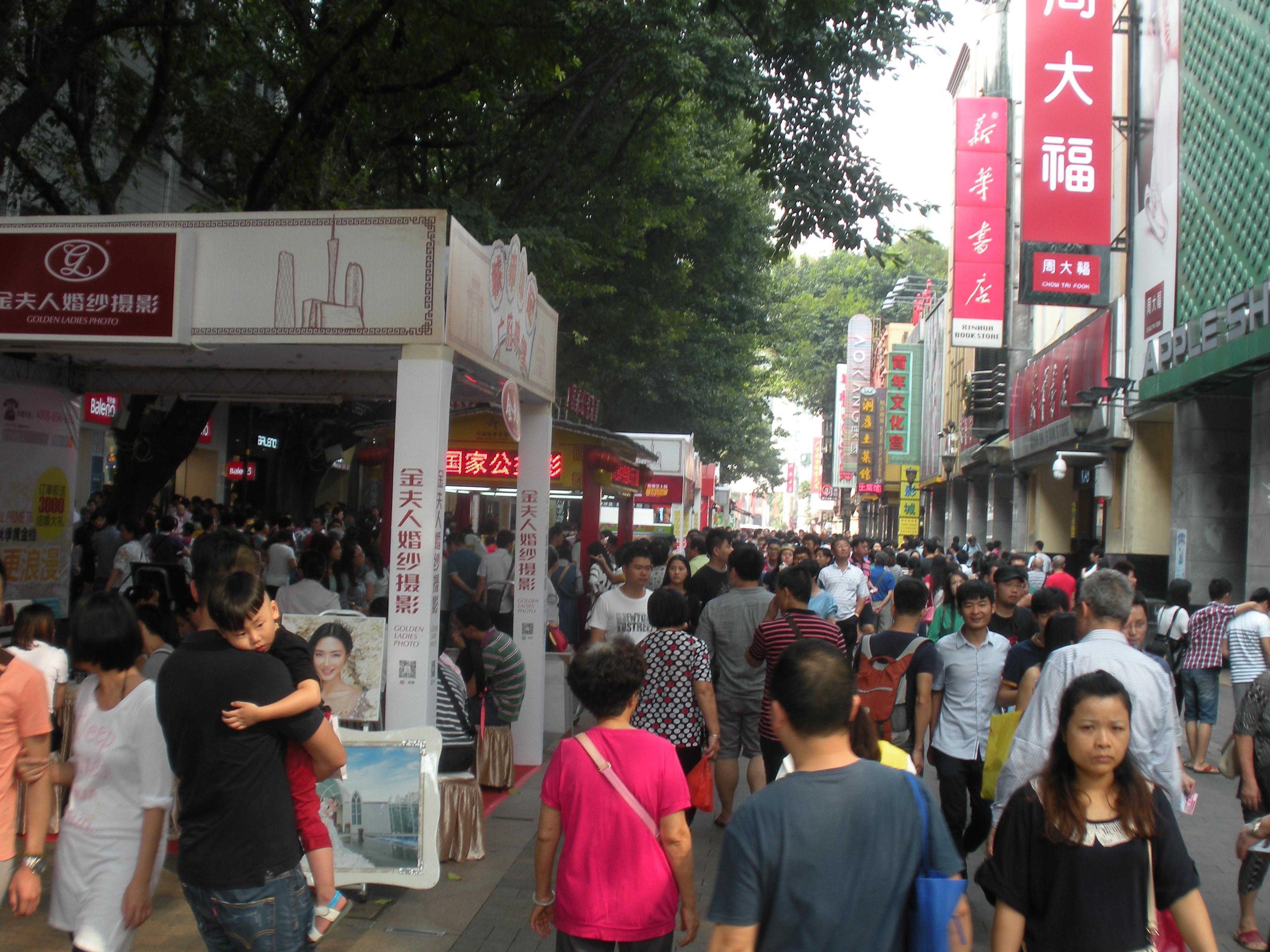 在广东玩十天,哪些地方值得一去?