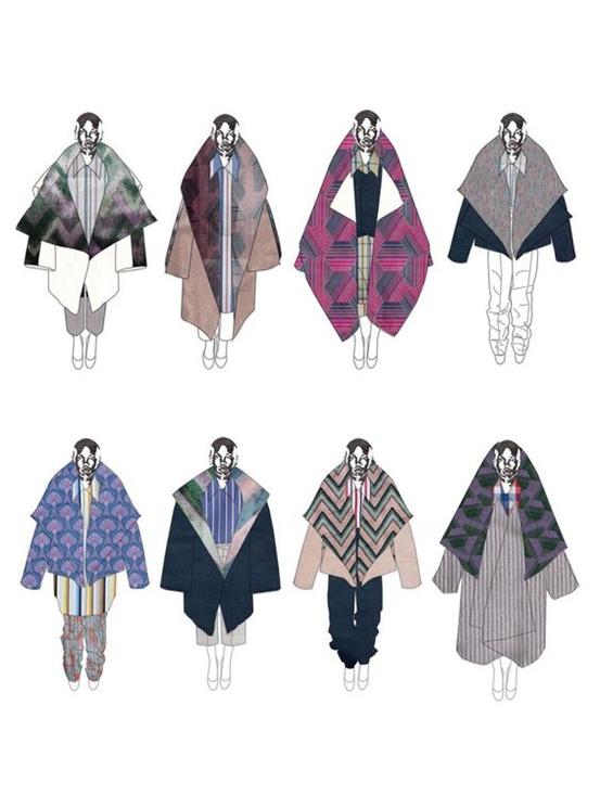 服装面料基础知识_有哪些自学服装设计和制版的好方法? - 知乎