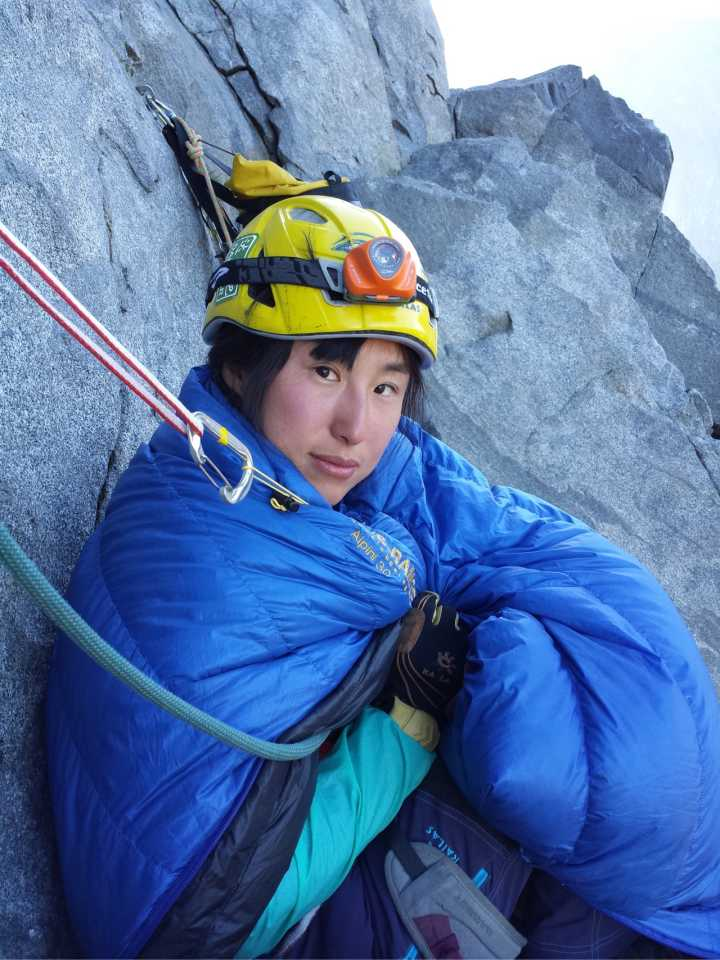 攀岩对一个人的影响到底有多大?