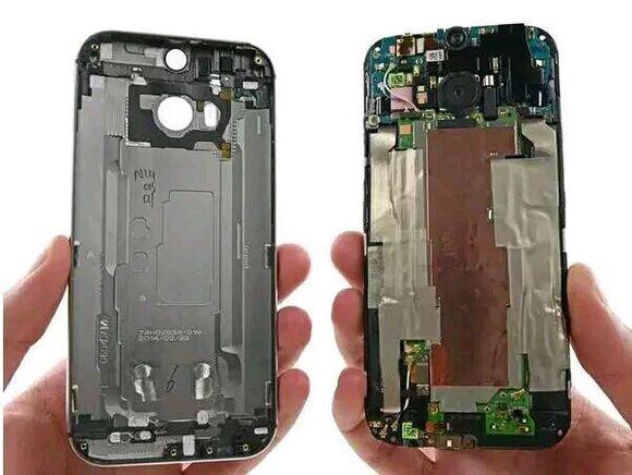 2017年htc会倒闭吗 HTC为什么衰落得这么快?