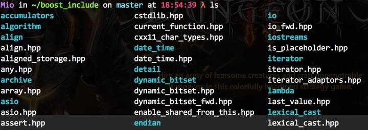 mac 装了oh my zsh 后比用bash 具体好在哪儿? - 知乎