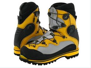 怎样选择合适的登山鞋?