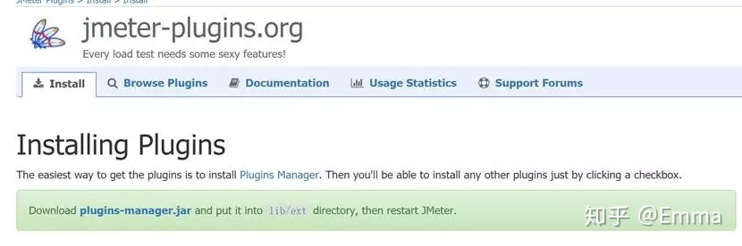 jmeter性能监控插件- 知乎