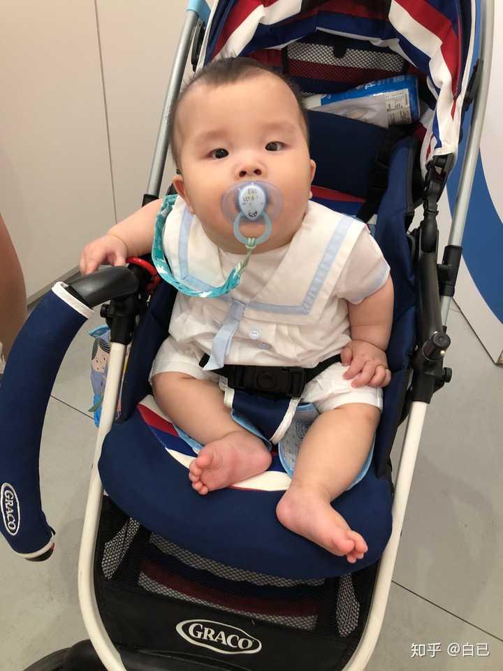 小婴儿的日常是怎样的?