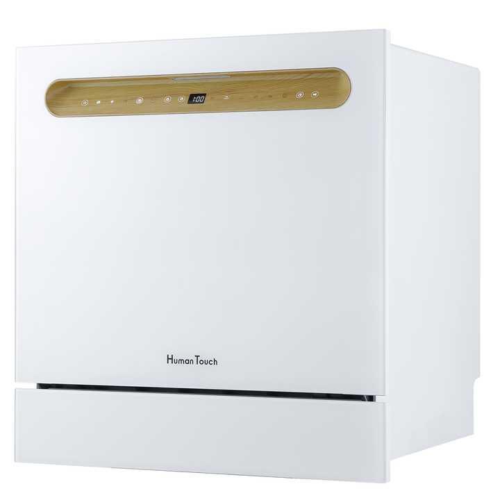 厨房的嵌入式消毒柜换成嵌入式洗碗机,可行么?